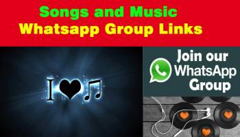 New} 500+ Whatsapp Groups Link: Public Group Invite Links Collection