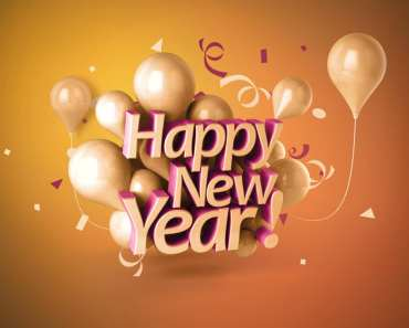 happy new year celebration images