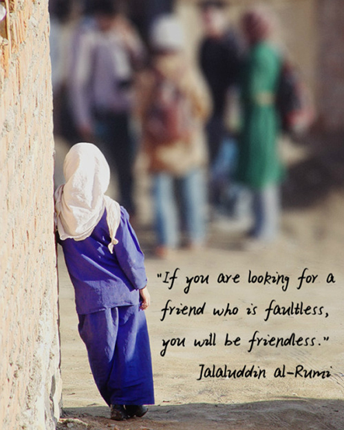 25+ Islamic Friendship Quotes For Best Friends 11