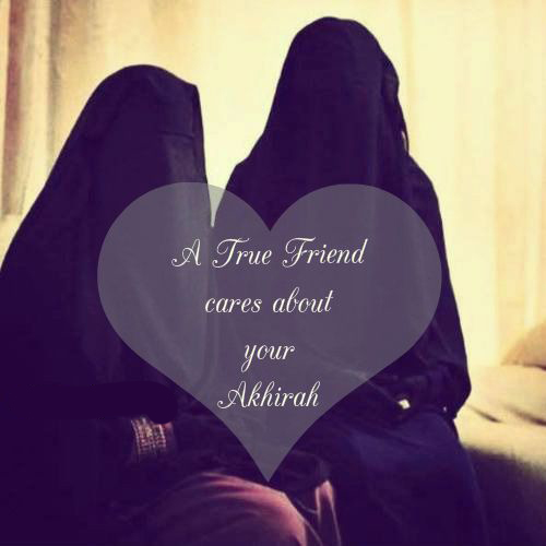 25+ Islamic Friendship Quotes For Best Friends 7