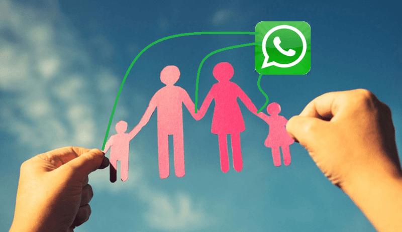 Best Whatsapp Group DP Free Download – Latest Whatsapp Group DP 2019 7