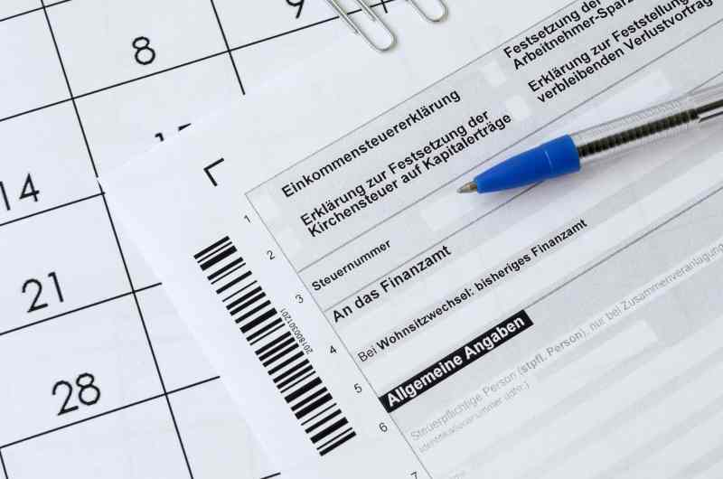Anwalt für Steuerrecht | Kanzlei Schlüter, Riedenklau & Kollegen