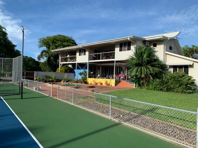 Darwin Mansion