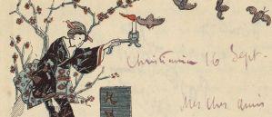 illustration d'un ouvrage de Georges Labit