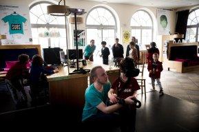Atelier en réalité virtuelle
