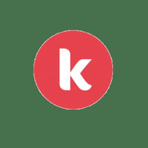 Logo de Klynt