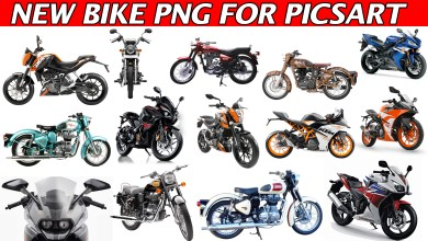 bike png for picsart