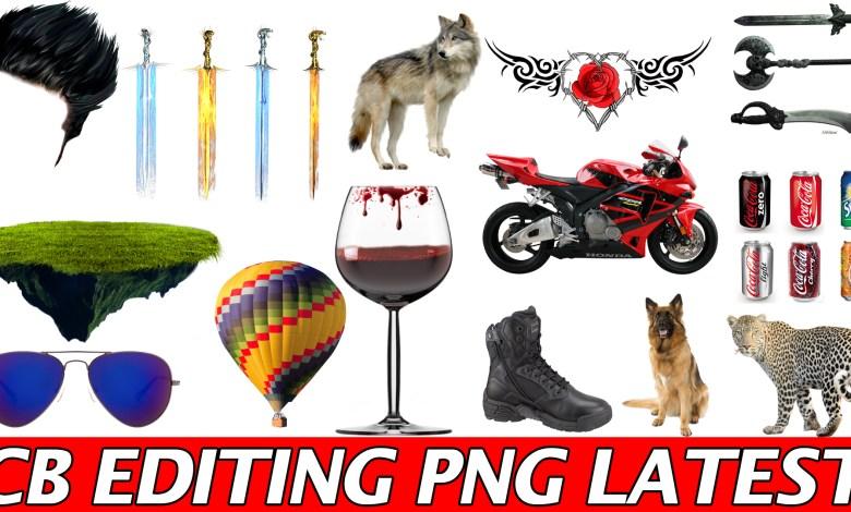 CB Editing Png