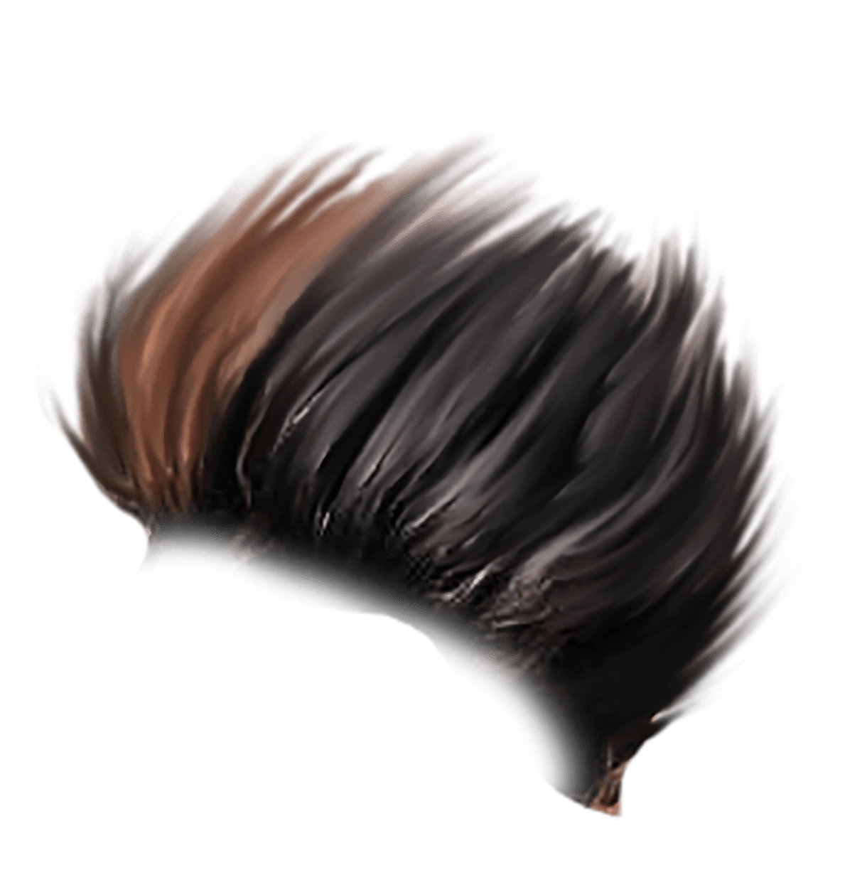 hairstyle png photo