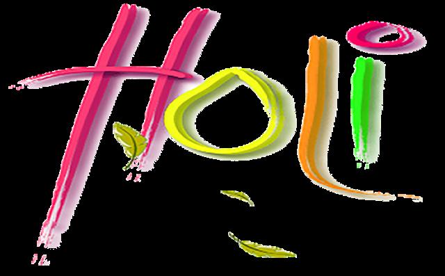 Holi Png