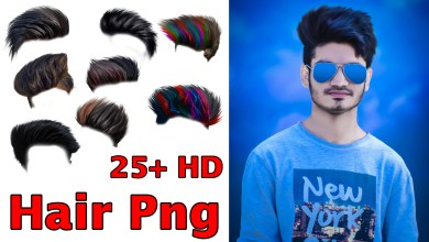 Photo of 25+ Top CB Hair Png HD Collection 2018 For Picsart Editing Latest
