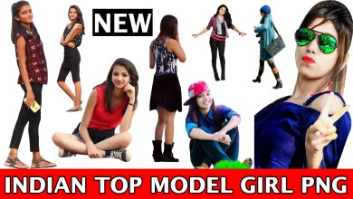 Indian Model Girls Png
