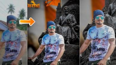 Pappya Gaikwad Editing