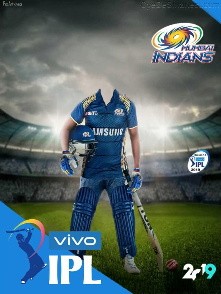 IPL Background