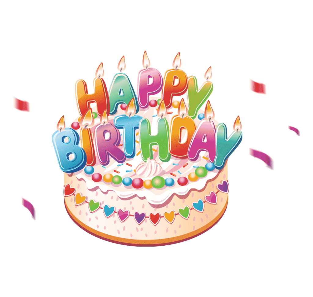 Download Happy Birthday Png Images