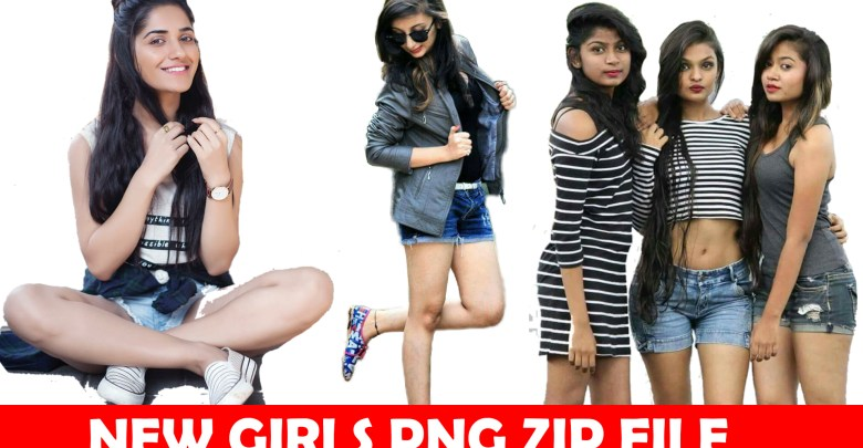 Girls png