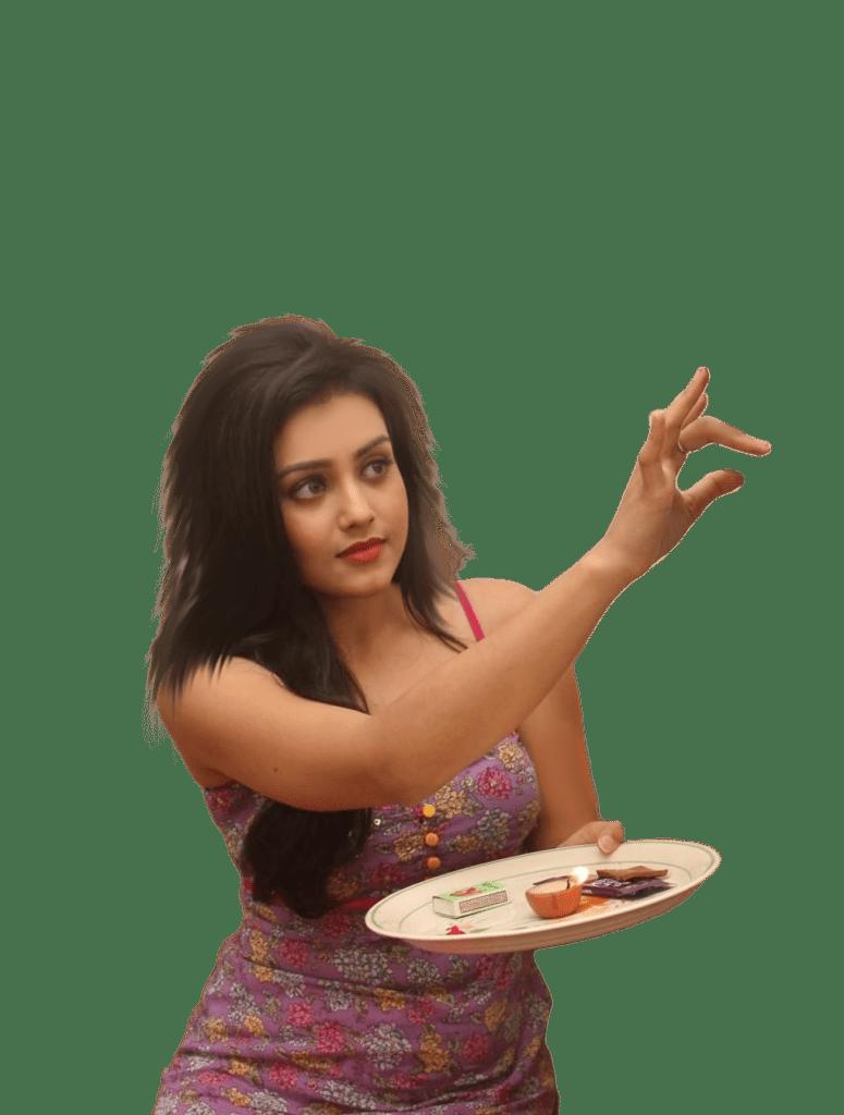 Raksha Bandhan Girl Png