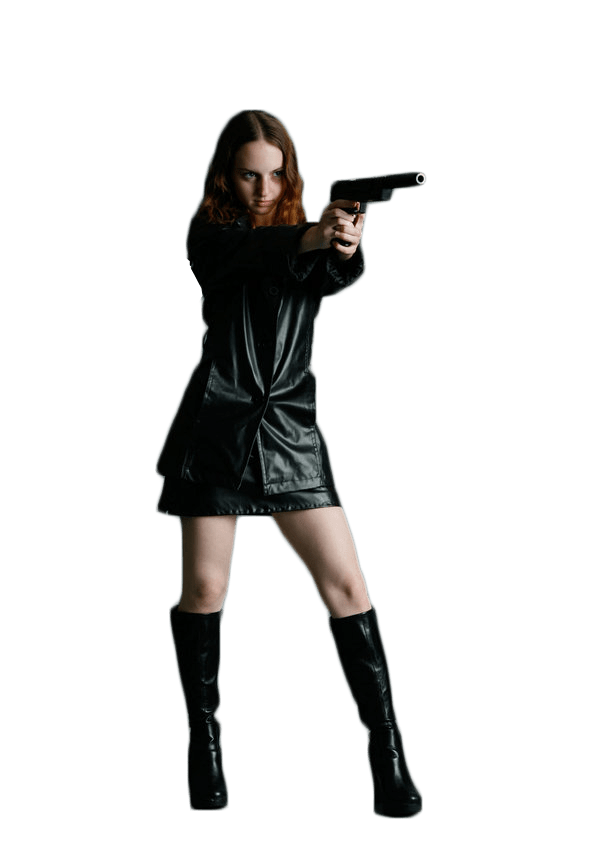 Movie poster girl png