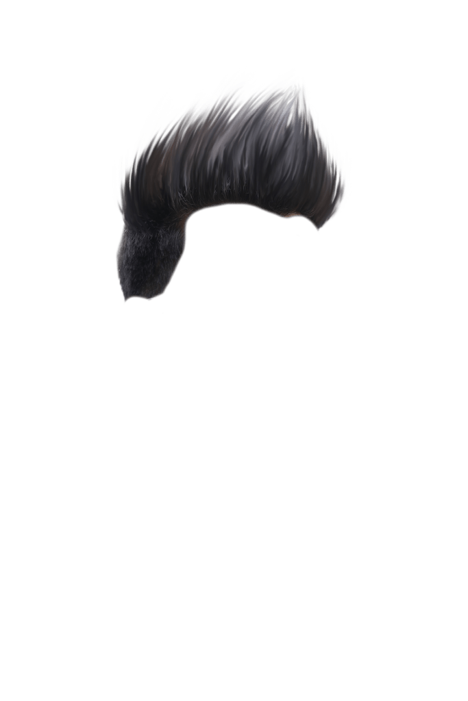 Hair Png New