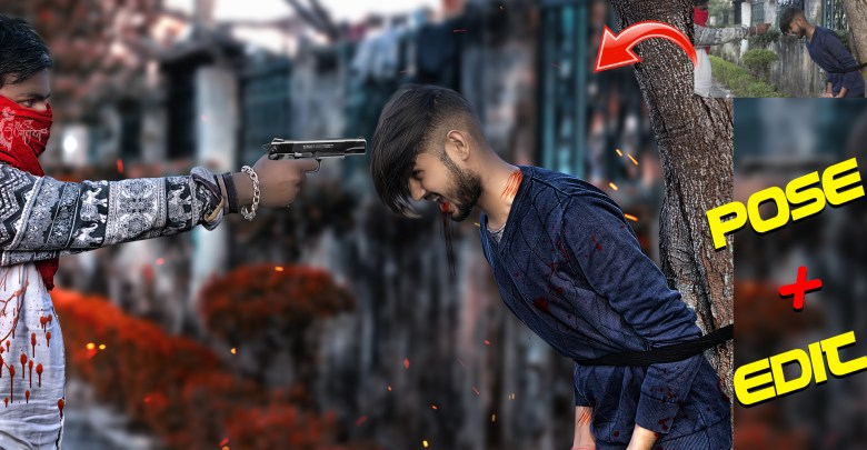 killer Manipulation Picsart Editing Tutorial || Best CB Editing Tutorial 2019