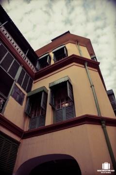 Netaji Bhavan, Kolkata