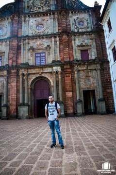 Basilica of Bom Jesus, Old Goa (17)