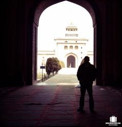 Jamia Masjid, Srinagar (5)