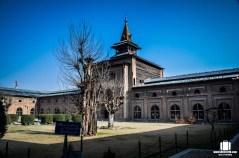Jamia Masjid, Srinagar (8)
