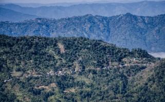 Reiek Peak Mizoram, Sree is travelling (12)
