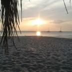 www.sreep.com wp-1478356593109 Thailand, Koh Lanta: Sundowner am Klong Nin Beach
