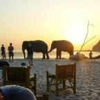 www.sreep.com wp-1478356593990 Thailand, Koh Lanta: Sundowner am Klong Nin Beach