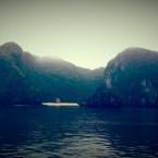 www.sreep.com 20160320_032230 Vietnam, Halong-Bucht: Halongs Inseln im Morgennebel