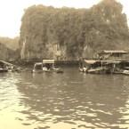 www.sreep.com 20160321_093227 Vietnam, Halong-Bucht: Halongs Inseln im Morgennebel
