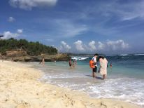 www.sreep.com IMG-20170611-WA0063 Indonesien, Nusa Lembongan: Dream Beach -Traumhafte Idylle mit Tücken! Take Care!