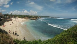 www.sreep.com IMG-20170604-WA0013 Indonesien, Nusa Lembongan: Dream Beach -Traumhafte Idylle mit Tücken! Take Care!