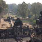 www.sreep.com 20180214_094016 Cambodia: Tempelanlage Ankor Wat - Kambodschas Wahrzeichen