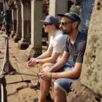 www.sreep.com 20180214_0942221143542052 Cambodia: Tempelanlage Ankor Wat - Kambodschas Wahrzeichen