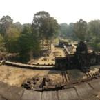 www.sreep.com 20180214_094312 Cambodia: Tempelanlage Ankor Wat - Kambodschas Wahrzeichen