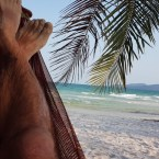 www.sreep.com 20180221_164459 Cambodia - Koh Rong - sandy beaches and good vibes