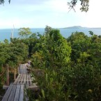 www.sreep.com 20180222_151755 Cambodia: Koh Rong High-Point Ropepark - See you on the trees!