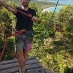 www.sreep.com 20180222_1523131160206305 Cambodia: Koh Rong High-Point Ropepark - See you on the trees!