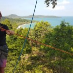 www.sreep.com 20180222_152318 Cambodia: Koh Rong High-Point Ropepark - See you on the trees!