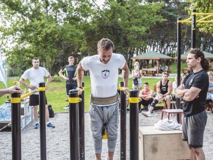 Fitness Śremski Sport 7