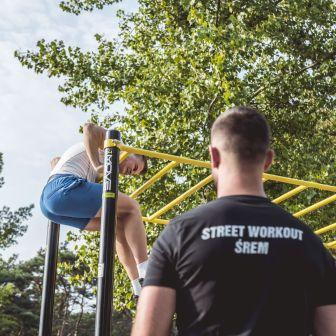 Fitness Śremski Sport 8