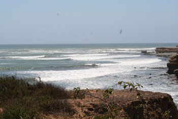 Wave Tribe Baja R&D Trip 4 Casas