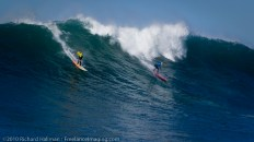 Big Wave Event