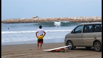 Surfing Bali Indonesia Srfercom Surf Travel By Wave Tribe - Norway komune map