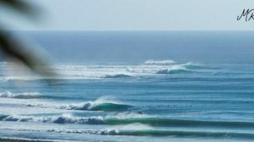 Surfing Bali