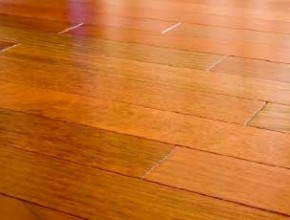 Domestic Wooden Flooring Glasgow