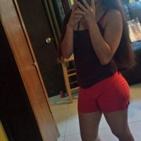 Alejandra Castillo rica adolescente culona